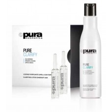 Pure Clarify - Sampon Anti-matreata 250 ml
