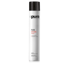 Pure Atomic - Lac fixativ Strong 500ml