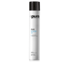 Pure Cloudy - Lac fixativ Soft 500ml